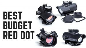 Best Budget Red Dot for AR15