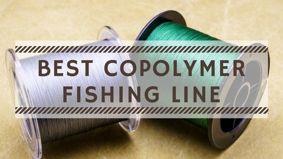 Best Copolymer Fishing Line 2018