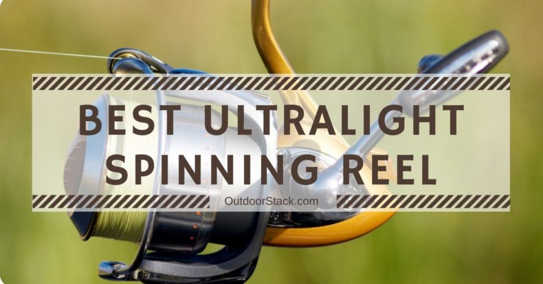 You are currently viewing Best Ultralight Spinning Reels